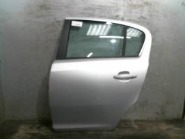 Porte arriere gauche OPEL CORSA D PHASE 2 Diesel