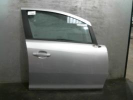 Porte avant droit OPEL CORSA D PHASE 2 Diesel