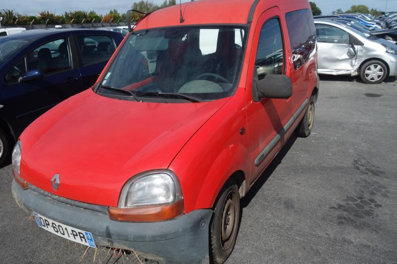 Pompe lave glace avant RENAULT KANGOO 1 PHASE 2 Diesel