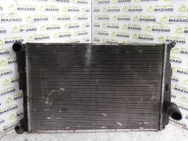 Radiateur eau BMW X3 F25 PHASE 1 Diesel
