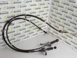 Cable levier de vitesses SUBARU FORESTER 3 Diesel