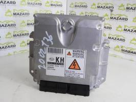 Calculateur moteur SUBARU FORESTER 3 Diesel