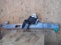 Leve vitre electrique avant droit RENAULT GRAND SCENIC II PHASE 2