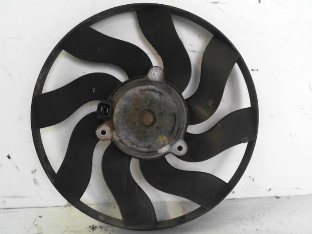 Moto ventilateur condenseur PEUGEOT 306 3 ET 5 PORTES PHASE 2 Diesel