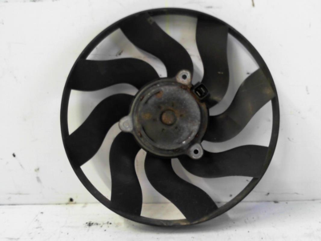 Moto ventilateur radiateur PEUGEOT 306 3 ET 5 PORTES PHASE 2 Diesel