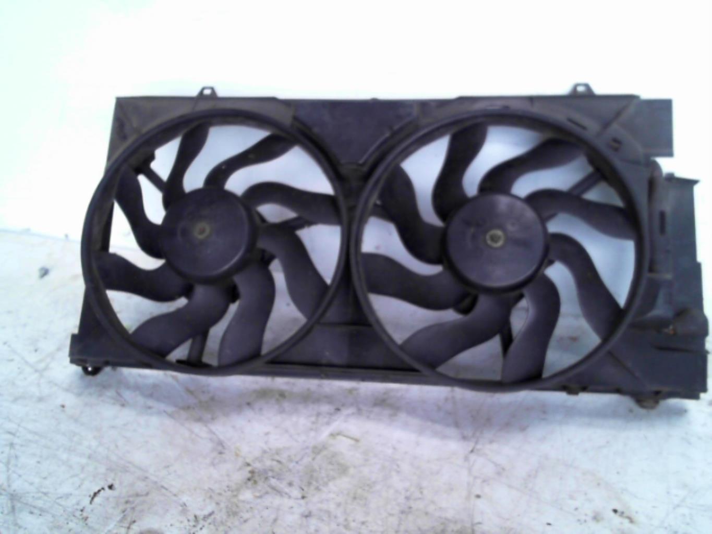 Moto ventilateur radiateur CITROEN XSARA Diesel