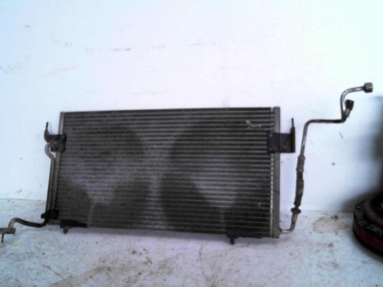Radiateur condenseur de clim CITROEN XSARA Diesel