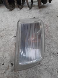 Optique avant secondaire gauche (feux)(clignotant) CITROEN ZX PHASE 1 Diesel