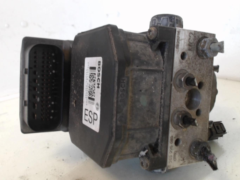 Bloc ABS (freins anti-blocage) FIAT STILO Essence