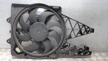 Moto ventilateur radiateur ALFA ROMEO MITO PHASE 1 Diesel