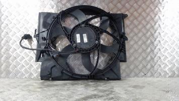 Moto ventilateur radiateur BMW SERIE 3 E91 TOURING PHASE 1 BREAK Diesel