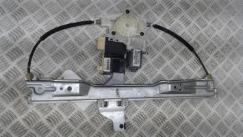 Leve vitre electrique avant droit CITROEN C4 1 PHASE 2 Diesel