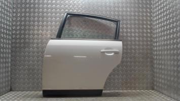 Porte arriere gauche CITROEN C4 1 PHASE 2 Diesel