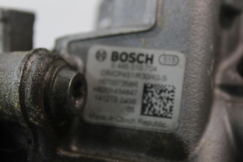 Pompe à injection RENAULT CLIO IV Diesel