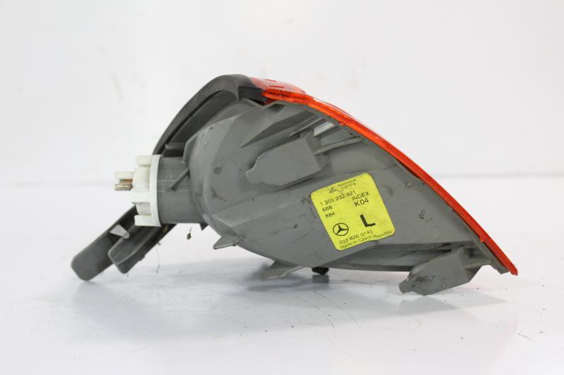 Optique avant secondaire gauche (feux)(clignotant) MERCEDES CLASSE C - BM  202 PHASE 1 Essence 1696496d26d3