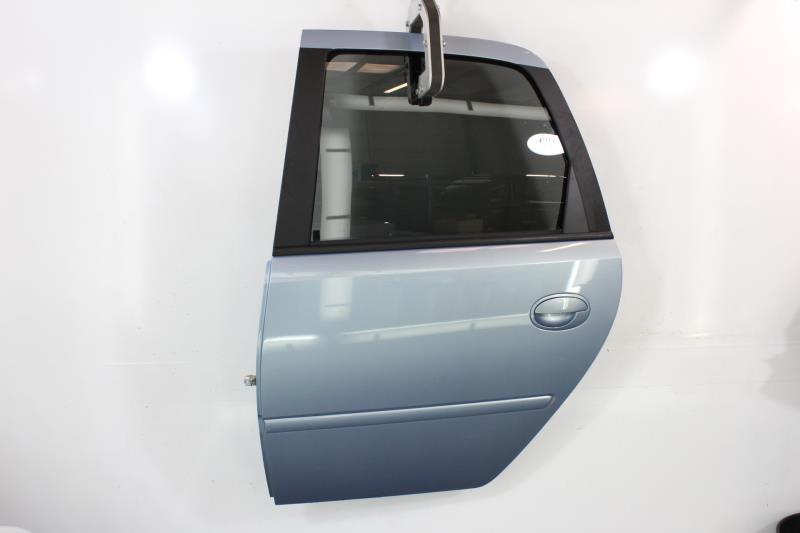 porte arriere gauche d 39 occasion pour opel meriva a phase 2. Black Bedroom Furniture Sets. Home Design Ideas
