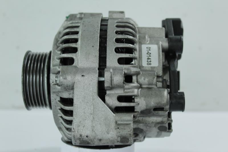 Alternateur PEUGEOT 806 Diesel