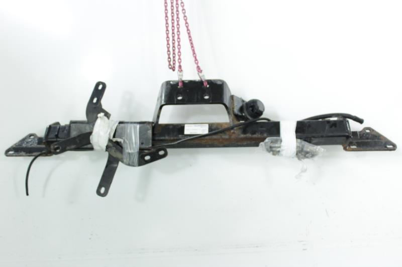 Attelage (boule de remorquage) CITROEN JUMPER III CHASSIS Diesel