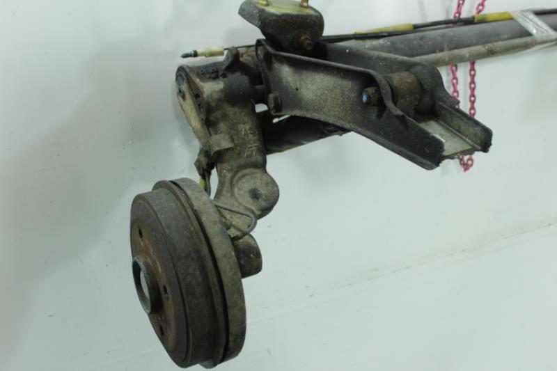 Essieu arriere PEUGEOT 205 PHASE 2 Diesel