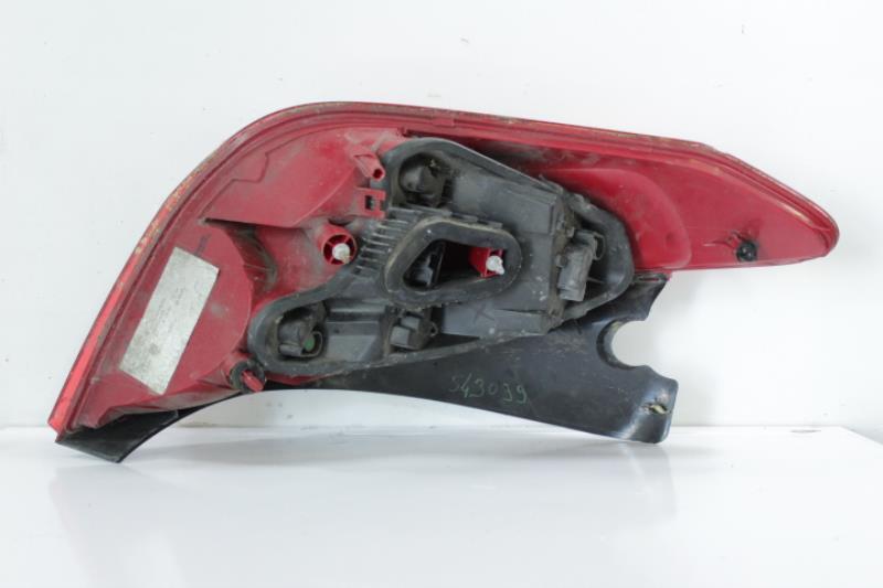 Feu arriere principal droit (feux) PEUGEOT 308 PHASE 1 Diesel