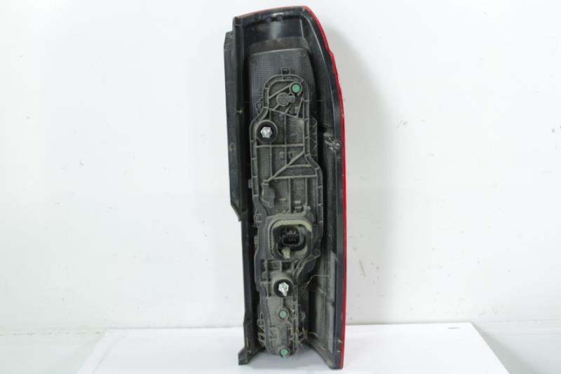 Feu arriere principal gauche (feux) CITROEN JUMPER III CHASSIS Diesel
