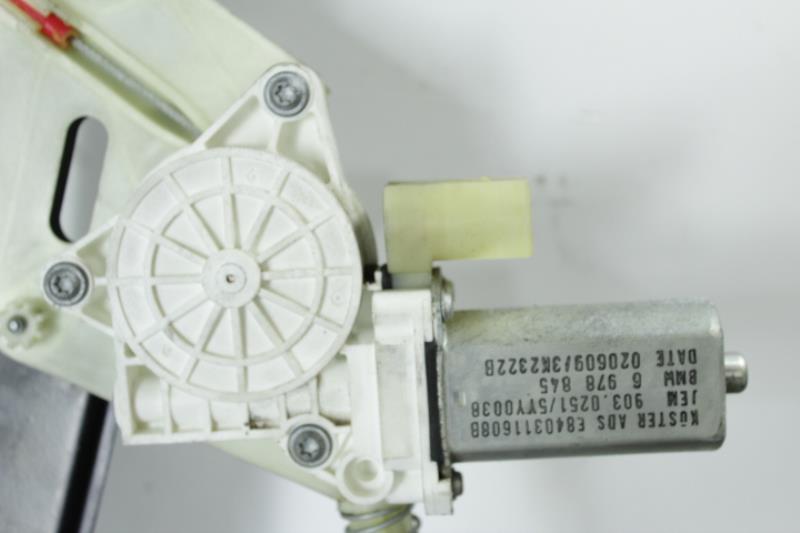 Leve vitre electrique avant gauche BMW SERIE 1 (E87) PHASE 2 (LCI) Diesel