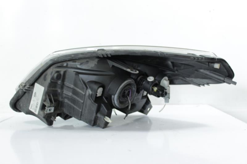 Optique avant principal droit (feux)(phare) DACIA SANDERO Diesel