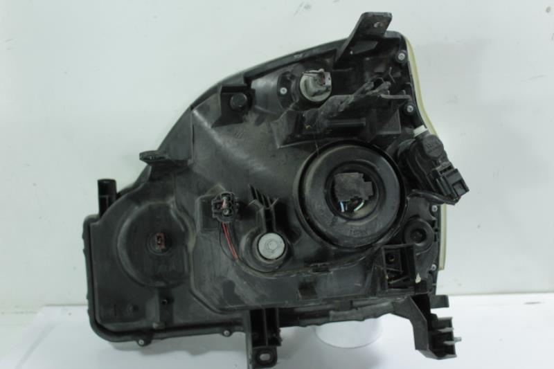 Optique avant principal droit (feux)(phare) NISSAN X-TRAIL II PHASE 1 Diesel