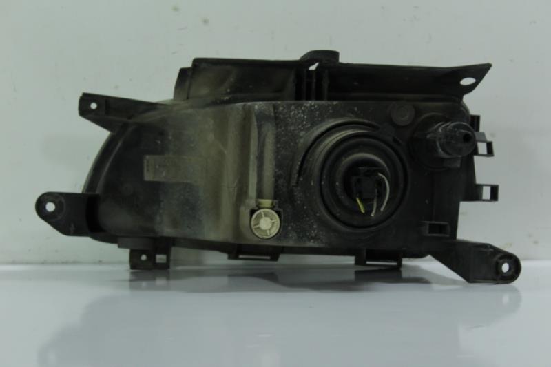 Optique avant principal droit (feux)(phare) PEUGEOT PARTNER FOURGON Diesel