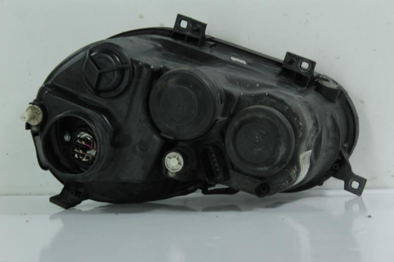 Optique avant principal droit (feux)(phare) VOLKSWAGEN POLO IV (9N1) PHASE 1 Diesel