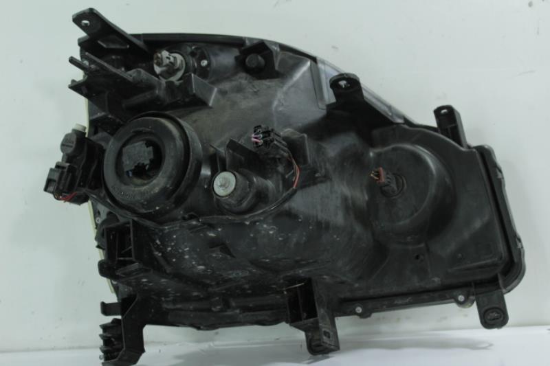 Optique avant principal gauche (feux)(phare) NISSAN X-TRAIL II PHASE 1 Diesel