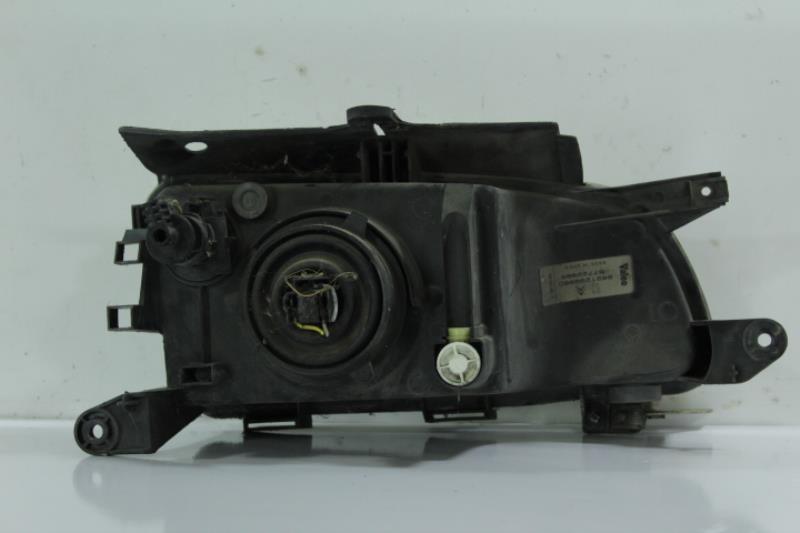 Optique avant principal gauche (feux)(phare) PEUGEOT PARTNER FOURGON Diesel