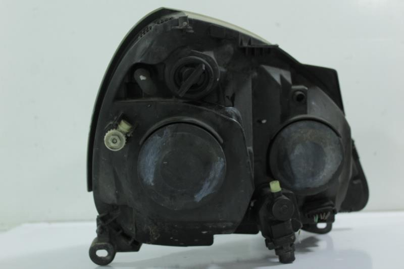 Optique avant principal gauche (feux)(phare) RENAULT CLIO II PHASE 3 Diesel