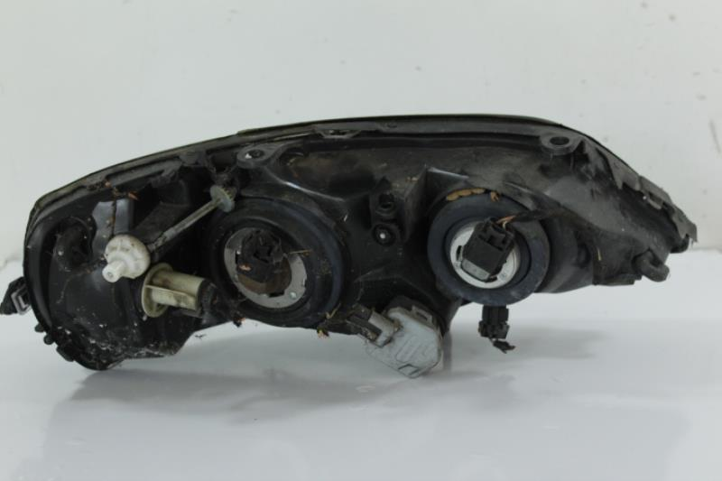 Optique avant principal gauche (feux)(phare) OPEL ASTRA (G) BREAK Diesel