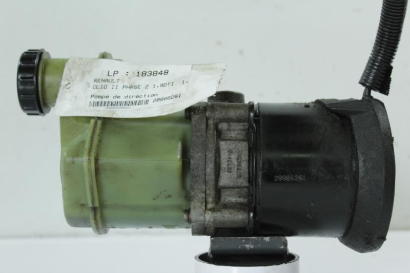 Pompe de direction RENAULT CLIO II PHASE 2 Diesel