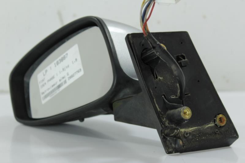 Retroviseur electrique gauche FIAT IDEA PHASE 1 Diesel