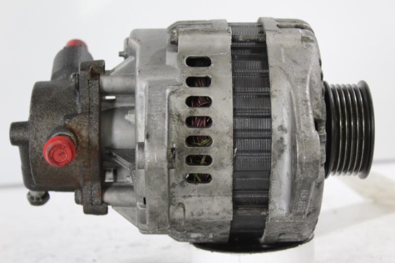 Alternateur OPEL CORSA (C) PHASE 1 Diesel