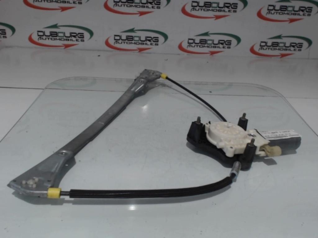 Leve vitre electrique avant gauche RENAULT CLIO 2 CAMPUS Diesel
