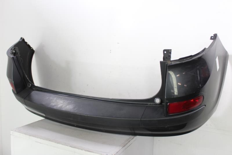 Pare choc arriere RENAULT CLIO 3 PHASE 1 BREAK Diesel
