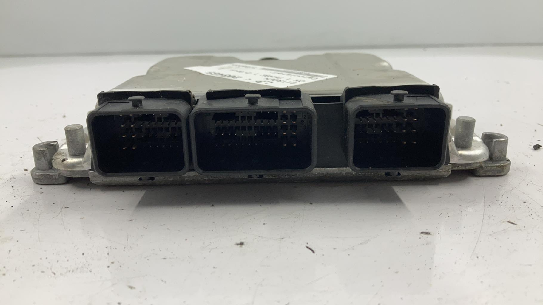 Calculateur CITROEN C5 1 PHASE 1 Diesel