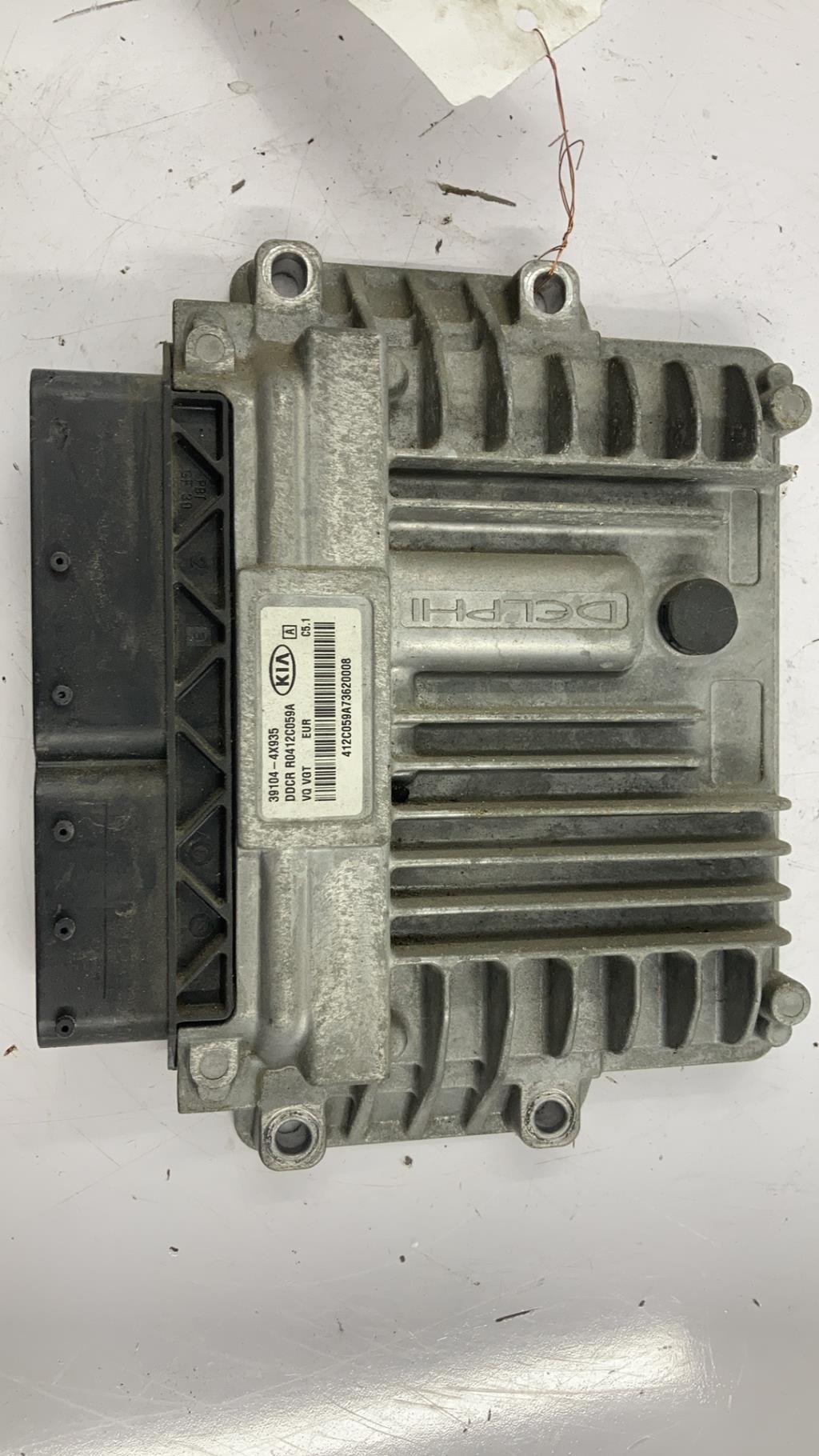 Calculateur KIA CARNIVAL 2 Diesel