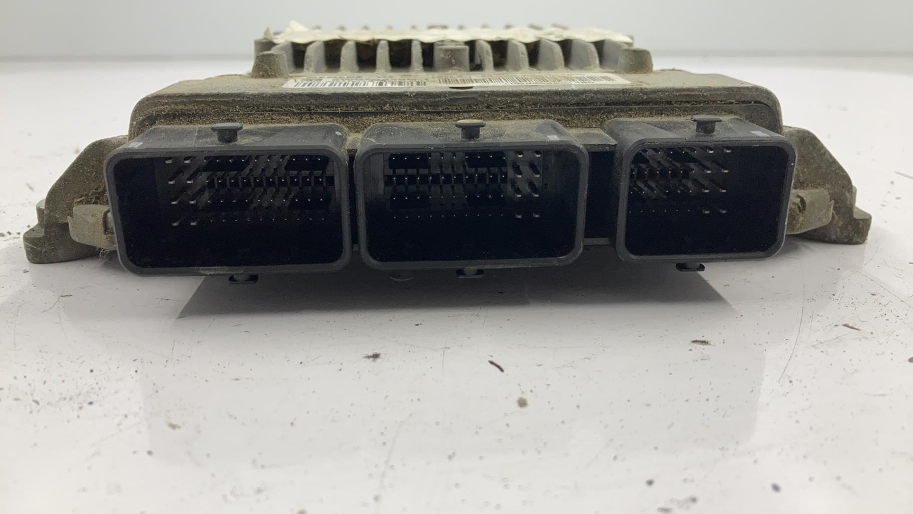 Calculateur PEUGEOT 307 PHASE 1 BREAK Diesel