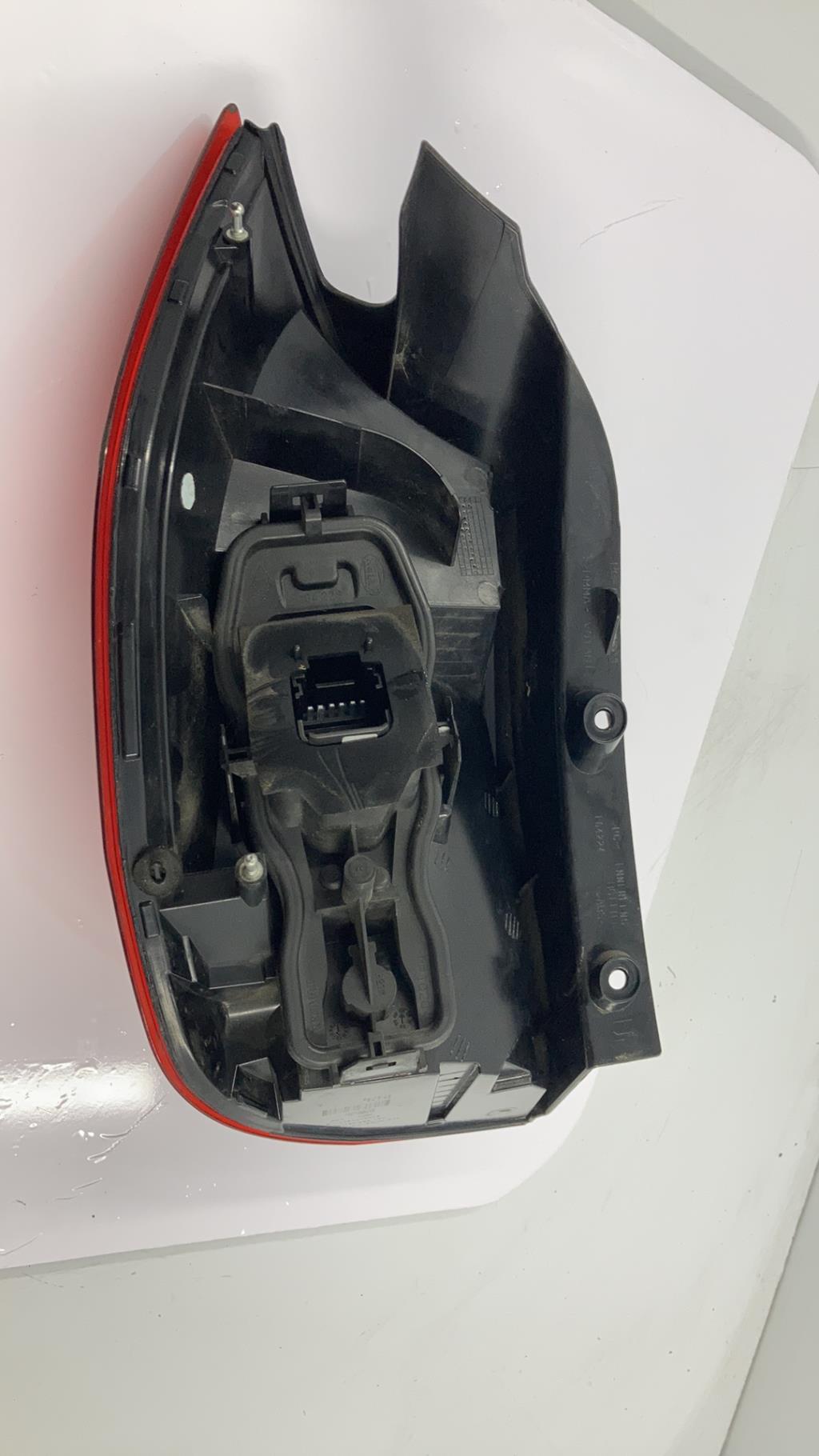 Feu arriere principal droit (feux) RENAULT SCENIC 2 PHASE 2 Diesel