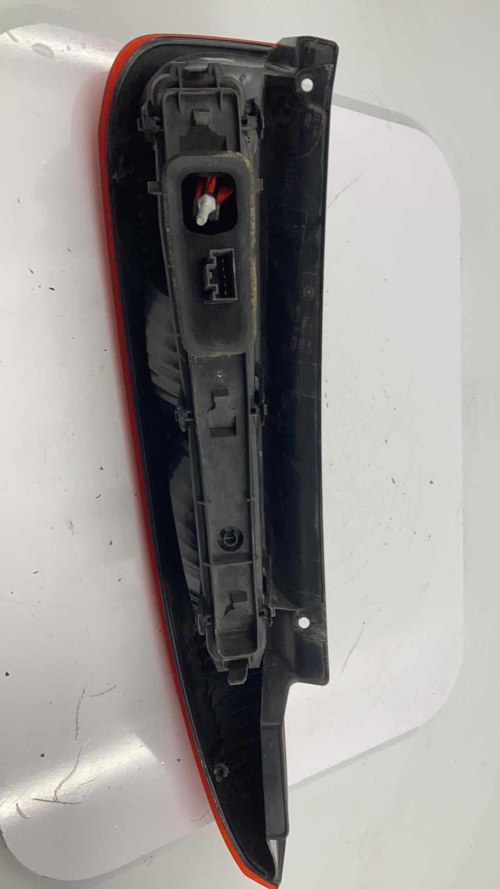 Feu arriere principal gauche (feux) FORD FUSION PHASE 1 Diesel