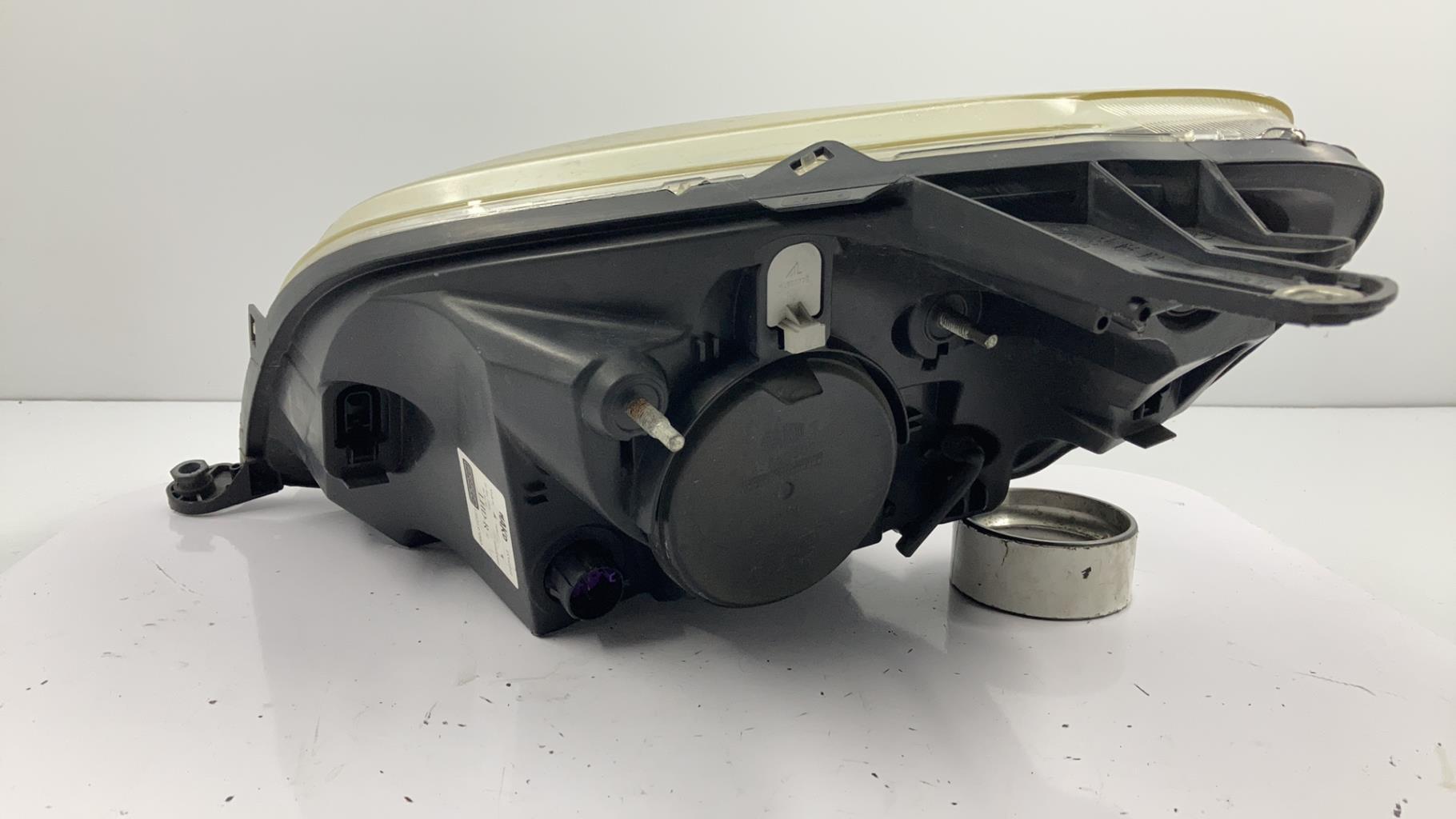 Optique avant principal droit (feux)(phare) PEUGEOT BIPPER Diesel