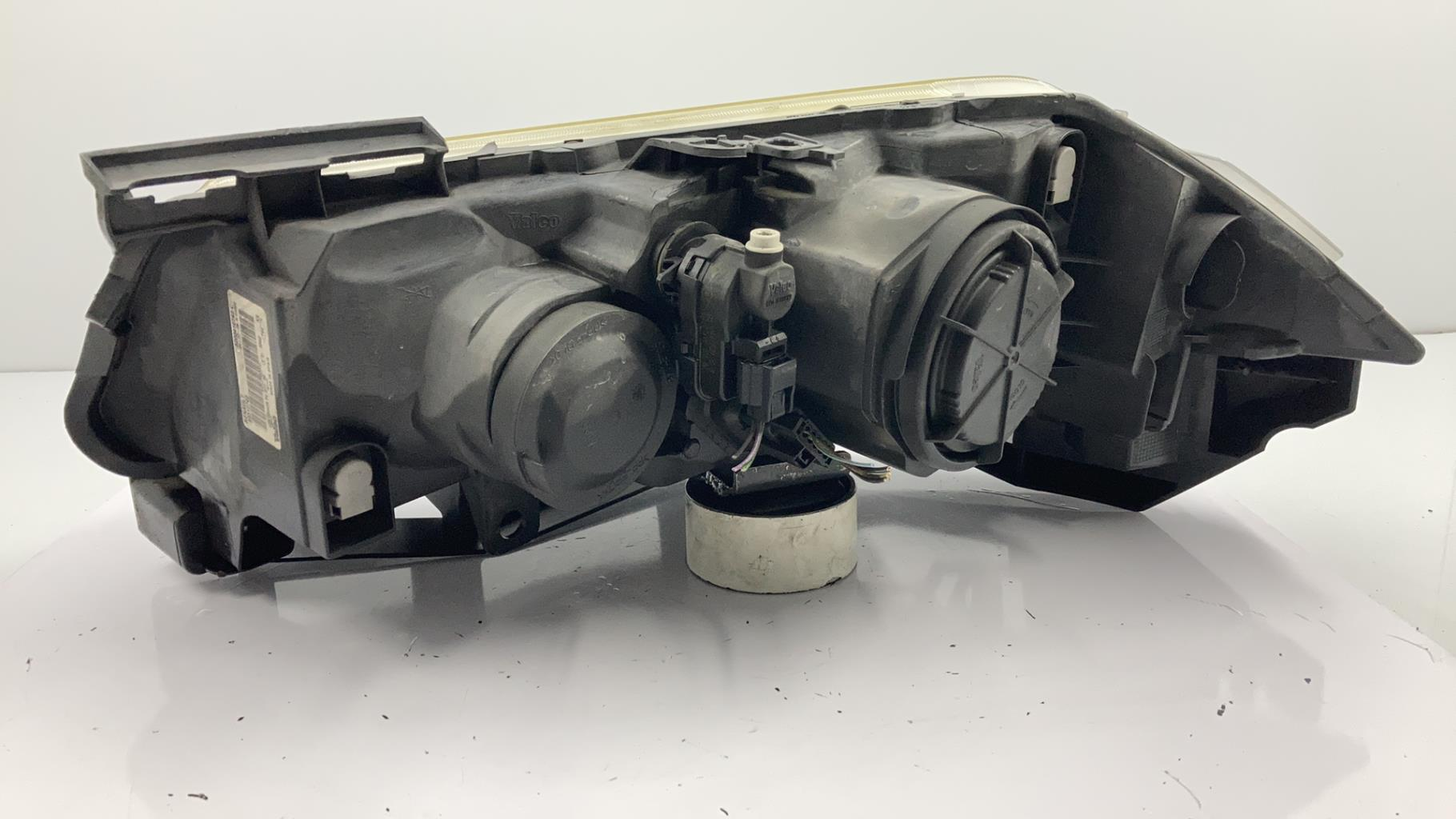 Optique avant principal droit (feux)(phare) RENAULT MEGANE 2 PHASE 2 CABRIOLET Diesel