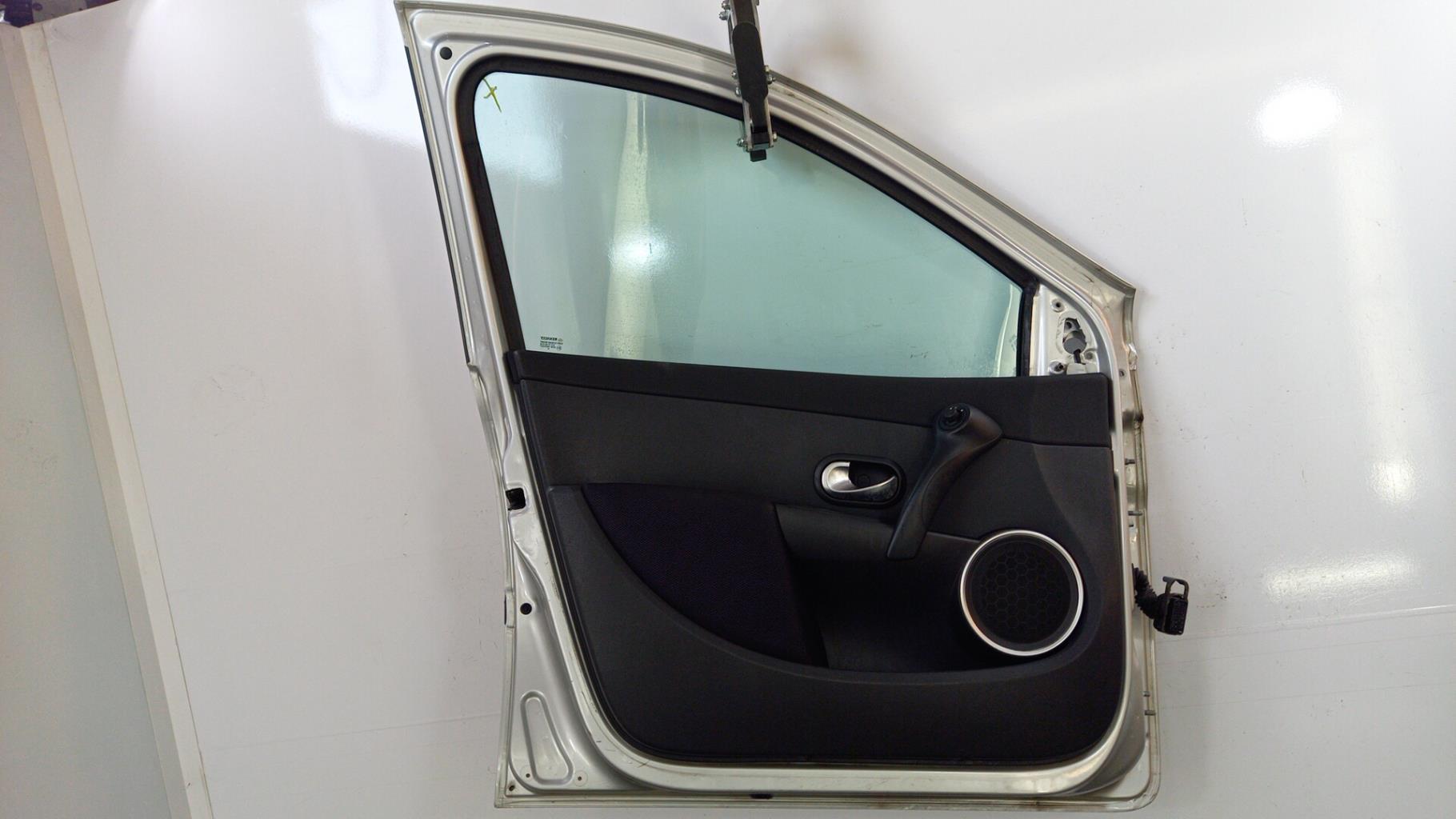 Porte avant gauche RENAULT CLIO 3 PHASE 1 Diesel