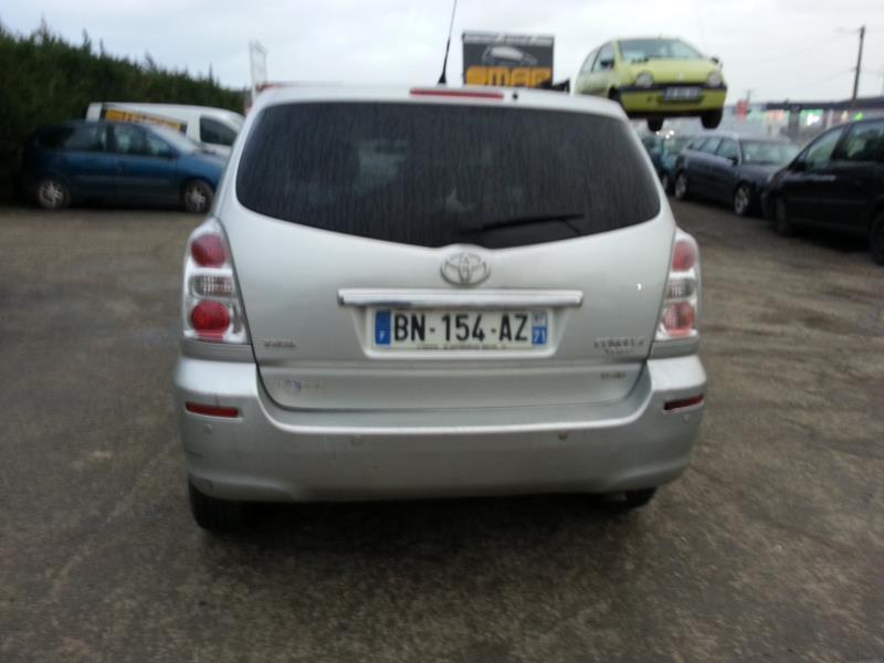 Toyota Corolla Verso avant Gauche Lève-vitre 2004-2009