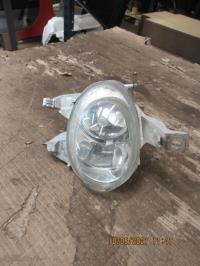 Anti brouillard gauche (feux) PEUGEOT 206 SW Diesel