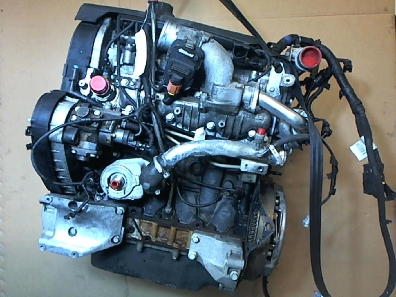 Image Moteur - FIAT DUCATO 3
